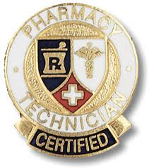 PharmacyTech Certified